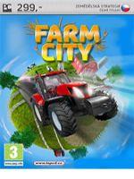 Hra pre PC Farm City