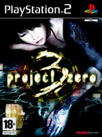 Hra pre Playstation 2 Project Zero 3: The Tormented