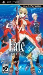 Hra pre PSP Fate/Extra dupl