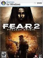 Hra pre PC F.E.A.R. 2: Project Origin EN
