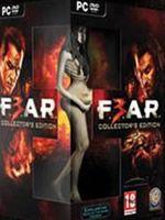 Hra pre PC F.3.A.R. (Collectors Edition)