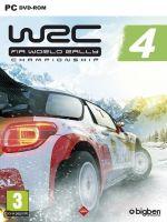 Hra pre PC WRC: FIA World Rally Championship 4