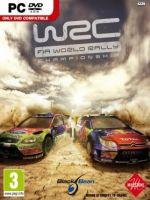 Hra pre PC WRC: FIA World Rally Championship dupl
