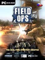 Hra pre PC Field Ops