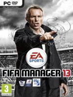 Hra pre PC FIFA Manager 13