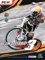 Hra pre PC Fim Speedway Grand Prix 3