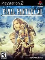 Hra pre Playstation 2 Final Fantasy XII + bonusové CD