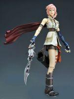 Final Fantasy XIII: Lightning - figúrka
