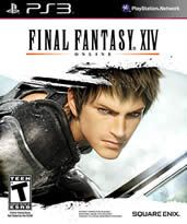 Hra pre Playstation 3 Final Fantasy XIV: A Realm Reborn