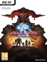 Hra pre PC Final Fantasy XIV: A Realm Reborn