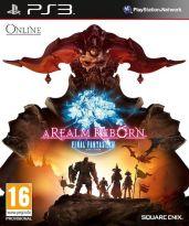 Hra pro Playstation 3 Final Fantasy XIV: A Realm Reborn