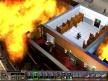 simulácia požiarného oddielu