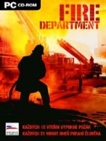 Hra pre PC Fire Department