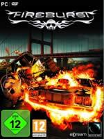Hra pre PC FireBurst
