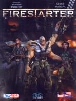 Hra pre PC Firestarter