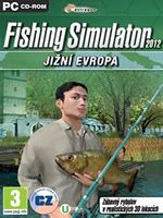 Hra pre PC Fishing Simulator 2012 - Jižní Evropa