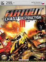 Hra pre PC FlatOut 3: Chaos & Destruction