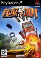 Hra pre Playstation 2 Flatout