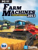 Hra pre PC Farm Machines Championships 2013 CZ