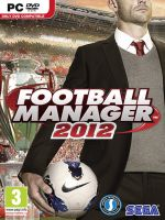Hra pre PC Football Manager 2012 dupl