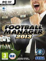 Hra pre PC Football Manager 2013 CZ