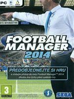 Hra pre PC Football Manager 2014 - Unikátna predobjednávka