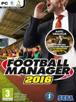 Hra pre PC Football Manager 2016