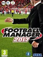 Hra pre PC Football Manager 2017