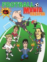 Hra pre PC Football Mania Creator