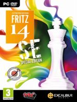 Hra pre PC Fritz 14 (Special Edition)