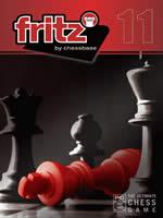 Hra pre PC Fritz Chess 11