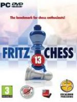 Hra pre PC Fritz Chess 13