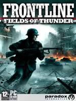 Hra pre PC Frontline: Kursk