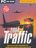 Hra pre PC Just Flight Traffic 2004 - Addon pro Flight Simulator 2004