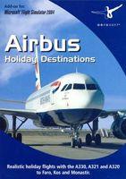 Hra pre PC Flight Simulator 2004 - Airbus Holiday Destinations