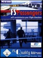 Hra pre PC Flight Simulator Passengers