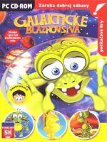 Hra pre PC Galaktické Bláznovstva