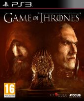 Hra pre Playstation 3 Game of Thrones