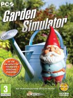 Hra pre PC Garden Simulator