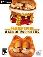 Hra pre PC Garfield 2: A Tale for 2 Kitties + CZ