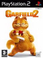 Hra pre Playstation 2 Garfield 2: The Movie