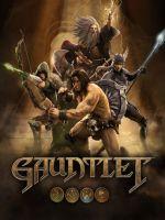 Hra pre PC Gauntlet