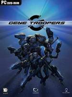 Hra pre PC Gene Troopers dupl