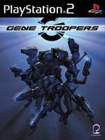 Hra pre Playstation 2 Gene Troopers