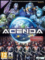 Hra pre PC Global Agenda