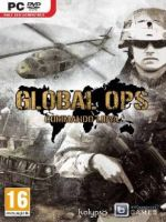Hra pre PC Global Ops: Commando Libya