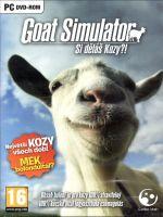 Hra pre PC Goat Simulator