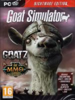 Hra pre PC Goat Simulator (Nightmare Edition)