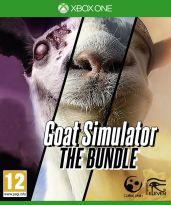 hra pre Xbox One Goat Simulator: The Bundle