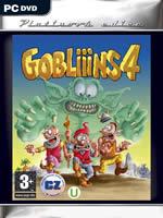 Hra pro PC Gobliiins 4 (+1+2+3)